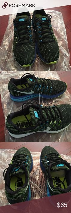 Nike Running Shoes New Size 12 A New Pair of Nike Sneakers Size 12 Nike Shoes Sneakers