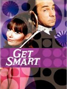 get smart tv show | TITULO ORIGINAL Get Smart (TV Series)