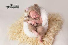 Newborn Knitting PATTERN outfit Newborn by CraftyStuffBabyHats