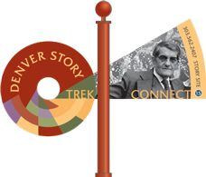 Denver Story Trek - walk and learn about the pioneer women of the city.
