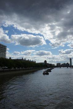 London, UK Aug. 2012