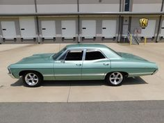 For sale in O Fallon, IL. Impala For Sale, Chevrolet Impala, Classic Cars, Search, Vehicles, Vintage Classic Cars, Searching, Car, Classic Trucks