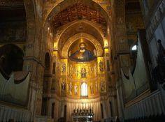 Cathedral of Monreale, Sicily - Informations et Culture de Sicile | Think Sicily