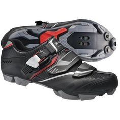 Buy your Shimano All-Season Mountain Bike Shoes - Cycling Shoes from Wiggle. Mountain Bike Clothing, Mountain Bike Shoes, Mountain Biking, Mtb Shoes, Cycling Shoes, Bike Gadgets, Cycling Equipment, Velcro Straps, Cool Bikes