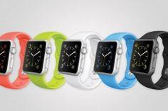 Как управлять часами Apple Watch. Инструкция для новичков - PRO-VSE