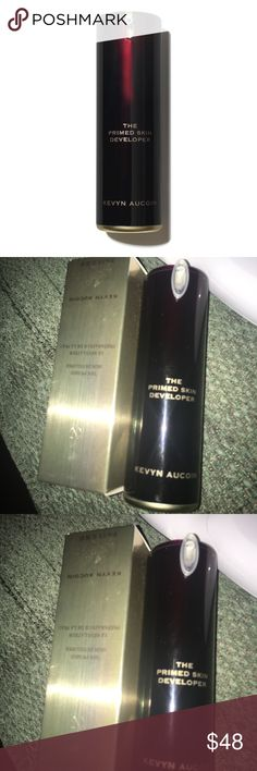 Spotted while shopping on Poshmark: Kevyn Aucoin Primed Skin Developer! #poshmark #fashion #shopping #style #kevyn aucoin #Other