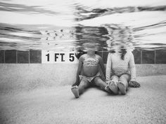 The Joy Project Ginger Unzueta Photography underwater photography
