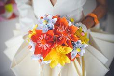 Origami deco mariage shooting inspiration - Photo Ce jour-la - La Fiancee du Panda Blog Mariage et Lifestyle-012