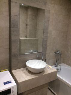 Бюджетная ванная Leroy Merlin