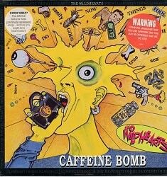 The Wild Hearts - Caffeine Bomb Sex And Love, Try It Free, Wild Hearts, Music Publishing, Caffeine, Rock N Roll, Top 40, Music Music, Idioms