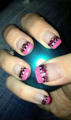 Nails eigen werk Nagelstudi ~ Jo