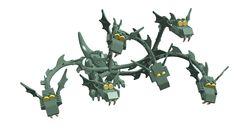 Hail Hydra  www.nerdeffect.com