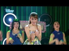 Soy Luna 2 - Open Music #1 Completo (HD) - YouTube