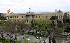 La Biblioteca Nacional se abre el mundo digital con la iniciativa 'BNEscolar'
