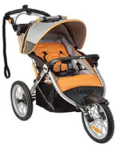 Baby Jogger City Elite Incl Deluxe Carrycot Pram Baby