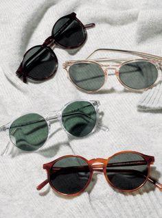 Lafont Classic Sunglasses