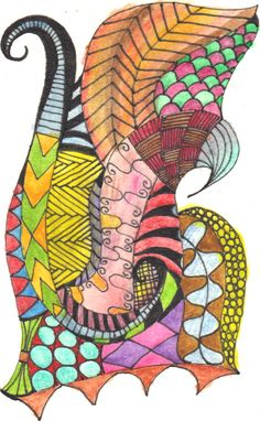 inktense pencil colors