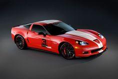 Corvette Z06 Ron Fellows Concept