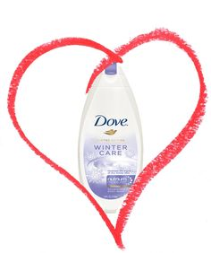 Dear Dove, Please Make This Year Round. Love, Me. | Gouldylox Reviews