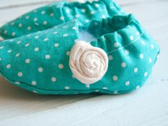 baby girl shoes baby girl booties baby by LittleMommaBoutique, $16.00