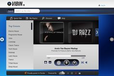 Feature on AddictiveTips.com. View the article here: http://www.addictivetips.com/internet-tips/vibin-fm-is-like-pandora-for-electronic-music-web/
