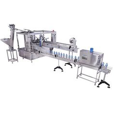 We are manufacturer, supplier and exporter of Fully Automatic Bottle Filling Machine from Ahmedabad, Gujarat (India). Conveyor System, Packaging Machinery, Simple Math, Entry Gates, Packaging Solutions, Bottle Sizes, Beverage Packaging, Entrance Gates
