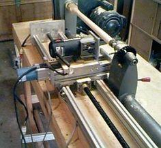 wood lathe: Wood Lathes