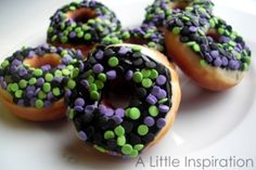 Easy recipe for my mini-donut maker