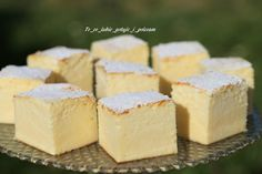 Cheesecake with condensed milk Lemon Cheesecake Recipes, Chocolate Cheesecake Recipes, Fast Food Items, Vegan Junk Food, Cafe Food, Vegan Sweets, Dessert Recipes, Food And Drink, Cooking Recipes
