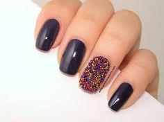 Resultado de imagem para caviar nails designs