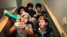 One Direction Funny Moments ... VIDEO DIARY EDITION!, via YouTube.