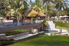 The Oberoi, Lombok http://charmhotelsweb.com/en/hotel/ID005