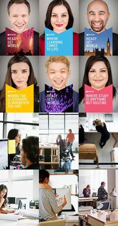 Martin - Corporate Identity - Art Direction