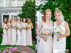 Nantucket Wedding Photographer Zofia & Co. at White Elephant