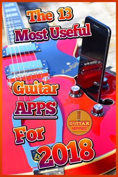 best guitar apps top