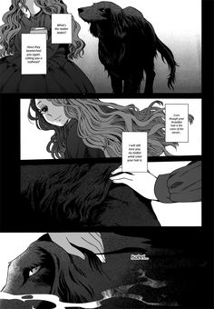 Read manga Mahou Tsukai no Yome Ch.010: Talk of the Devil, and He Is Sure to Appear online in high quality