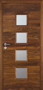 Good Sources for Mid-Century style Entry Doors - Windows Forum - GardenWeb