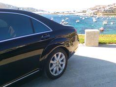 Mercedes S Class Long Edition New Model Mercedes S Class, Sun Roof, New Model, Mykonos, Tours, Car, Automobile, Autos, Cars