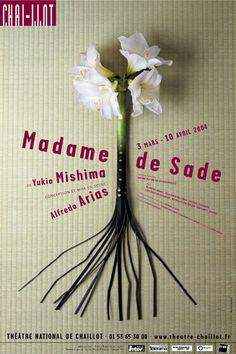 Michal Batory, Madame de Sade, 2004