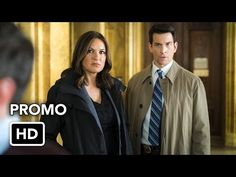 "Law and Order SVU 17x22 Promo ""Intersecting Lives"" (HD)"
