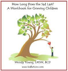 For Grieving Children