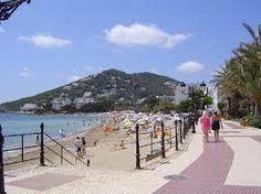 Santa Eulalia, Ibiza 2013