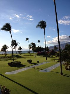 Maui Sunset Cond