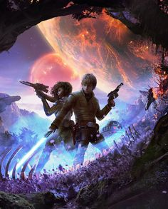New Star Wars cover from Brazil for Kevin Hearne's Heir to the Jedi
