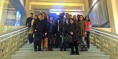 İstanbul'da üniversite öğrenimi gören burslu öğrencilerimiz ile Marmara ve Karadeniz Bölgelerinde çeşitli sektörlerde çalışma hayatlarını sürdüren burslu mezunlarımız, 7 Mart Cumartesi günü ortak bir etkinlikte bir araya geldiler. Genel Başkan Yardımcımız Kemal Ziya Savran, Genel Sekreterimiz Füsun Okutan, TED İstanbul Temsilciliği ve Kariyer Komitesinin katıldığı etkinlikte önce üniversiteli öğrencilerimiz