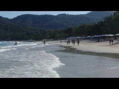 Chaweng Noi Beach » Der kleinere Chaweng Noi Beach liegt südlich vom Chaweng Beach, un ...