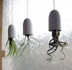 hängende pflanzgefäße selber machen trendig ideen deko