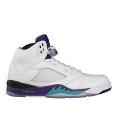Nike Jordan Retro 5 Grape