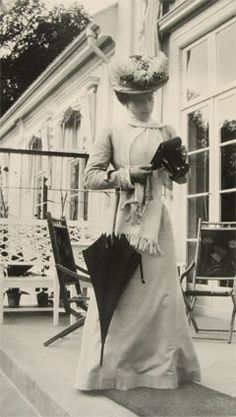 Queen Maud of Norway - @~ Mlle