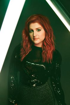 """There is """"NO"""" way we are going to miss Meghan Trainor's performance at the Macy's 4th of July Fireworks. It's going to be """"All About at Bass"""" on NBC at 8pm."""